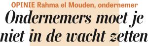 De Telegraaf 28 mei 2020